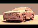 * Hyundai Tucson 2020*