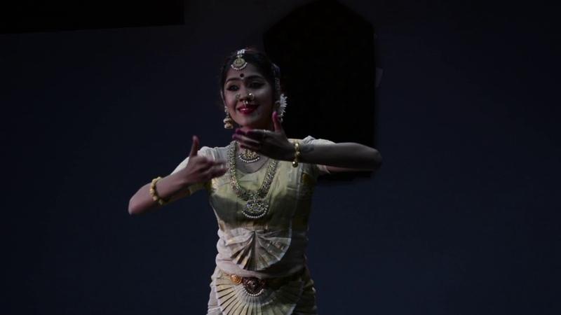 Shiva Tandava Lahari by Kavya Muralidaran