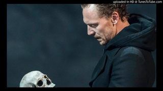 Tom Hiddleston reads Hamlet's soliloquy (Act 3, Scene 1) (The Dragon Book of Verse)
