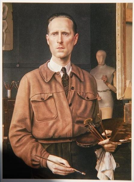 Алберт Карел Виллинк (Albert arel Willin, 1900  1983)  нидерландский художник, крупнейший представитель магического реализма в нидерландской живописи.