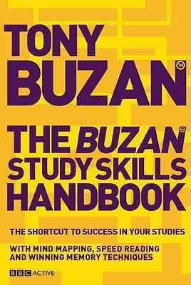 Tony Buzan] Buzan Study Skills Handbook The Shor