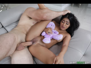 Binky Beaz - Teddy - All Sex Petite Teen Natural Tits Asian Latina Exotic Babe Hardcore Big Dick Cock Shaved Pussy Gagging, Porn