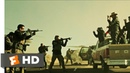 Sicario: Day of the Soldado (2018) - Kill 'Em All Scene (9/10)   Movieclips