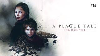 A PLAGUE TALE: Innocence ➤ Прохождение #14 ➤ Возвращение домой!