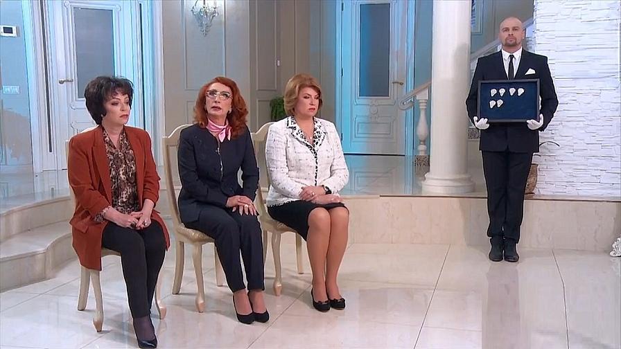 Преподаватели Школы Леди в 1 сезоне Вiд пацанки до панянки на Новом канале