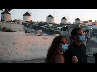 Миконос: надежда на восстановление