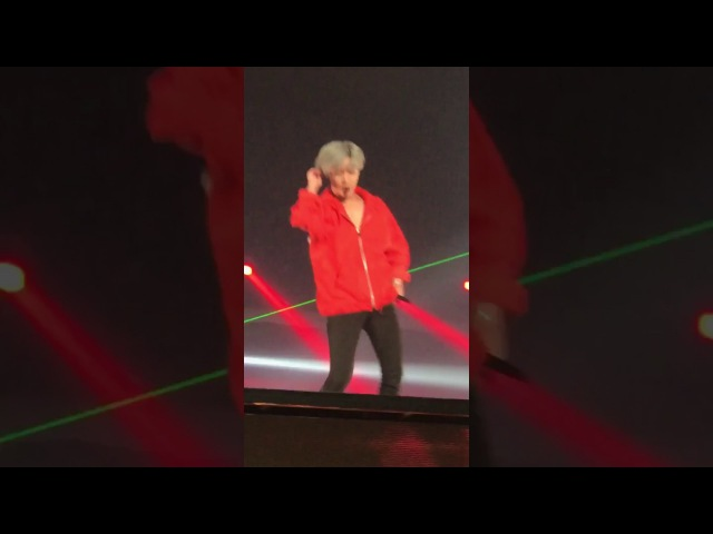 170624 SHINee Taemin dancing Lucifer ลูกแซ่บ ลูกแซ่บที่สุด ลูกแทมคือท3637