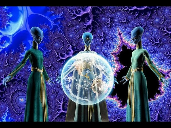 НЛО и Близкие контакты 5 й степени Новый документальный фильм доктора Стивена Грира