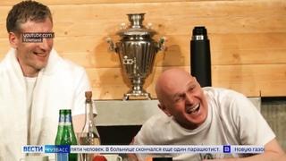 """Новый спектакль """"Между делом"""" готовит к показу Евгений Гришковец"""
