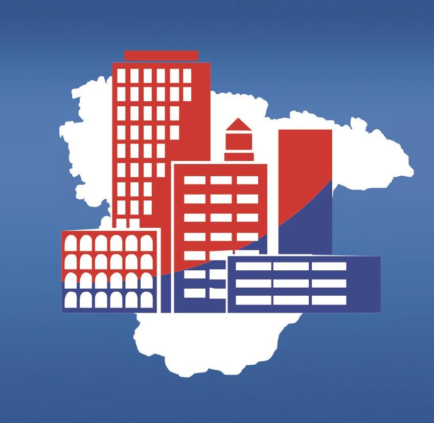 Логотип для управляющей компании жкх картинки