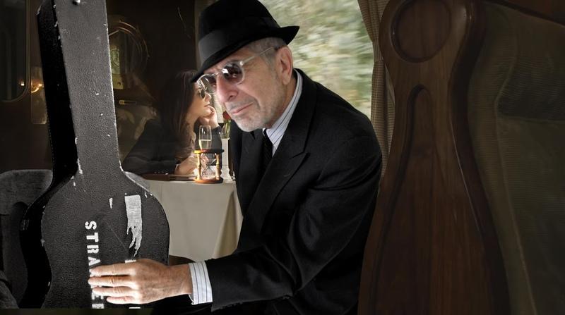 Leonard Cohen Waiting For The Miracle В Ожидании Чуда Lyric текст анг рус