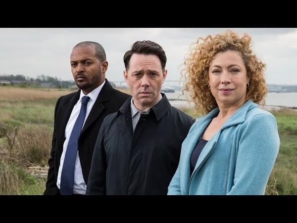 английский детективный сериал В погоне за тенями Chasing Shadows 2014 Серия 4 Заключительная
