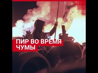"""""""Нам устроили геноцид"""" — суровая правда о COVID-19 в Башкирии"""