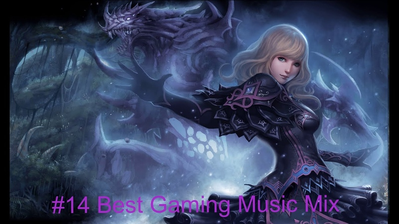 14 Best Gaming Music Mix 2020【1 Hour】