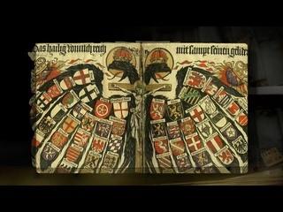 Рудольф I. Первый Габсбург на троне Священной Римской империи