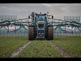 ⚠️Aktion Heimatschutz vs. Gift & Gülle auf unseren Wiesen & Feldern in Mecklenburg 2021⚠️