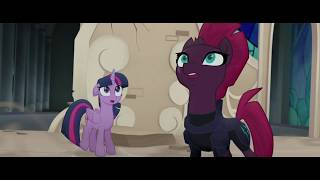 [PMV] My Little Pony, The Movie - Tempest Shadow - I Want A Good Life, Three Days Grace