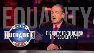 """The Dirty Truth Behind The """"Equality Act"""" 