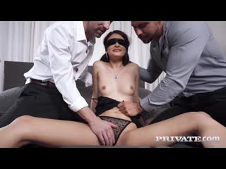 [Private] Kate Rich - Enjoys DP Threesome For Her Cuckold Husband