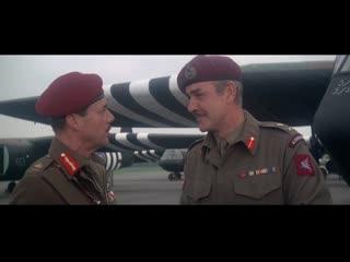 A Bridge Too Far (1977) Sean Connery, Ryan O'Neal, Michael Caine