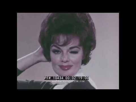 SUPER MOBILOIL MOTOR OIL PROMO FILM YOU KNOW IT BY ITS COLOR W HOT MODEL 10434