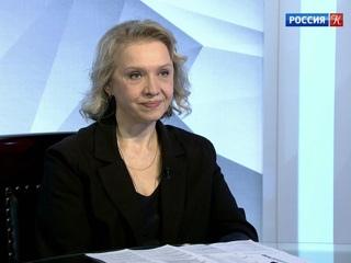 Главная роль Марина Брусникина Эфир 22 10 2020