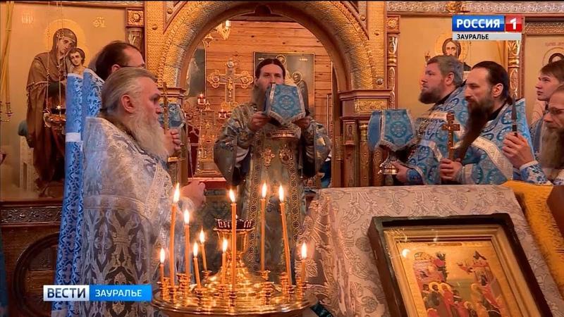 В Свято Казанском Чимеевском монастыре сменилось руководство
