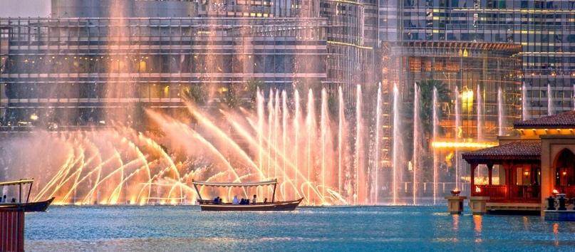10 бесплатных развлечений в Дубае, изображение №1