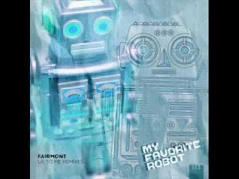 Fairmont(Канада) - Lie To Me/Обмани меня (John Digweed Nick Muir Remix)