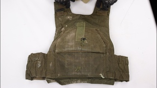 Defender and Redut-M Russian body armor ballistic test - The foreign system with a fatal flaw