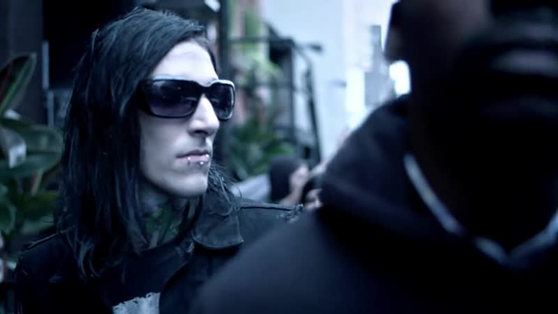 Motionless In White Immaculate Misconception