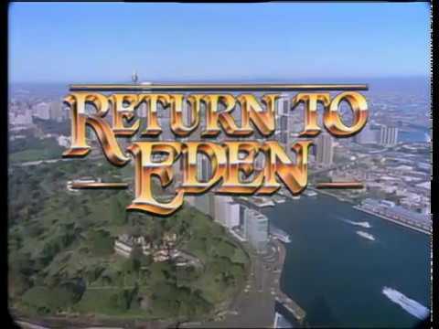 Заставка к сериалу Возвращение в Эдем 2