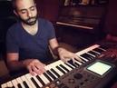 London Grammar Strong Piano Cover by Mostafa Negm