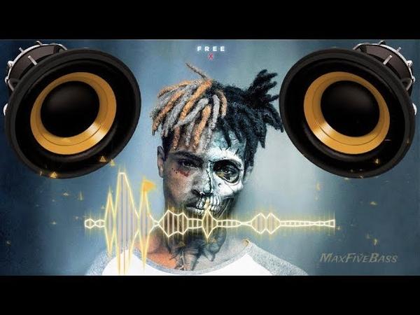 XXXTENTACION Revenge TOP $HELF Remix BASS BOOSTED