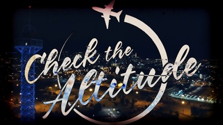 Frankie V ft. Ayok & Lingo - Check the Altitude (prod. by .)