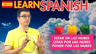 ⋙ Learn Spanish: 3 Similar Spanish Idioms, 3 Different Meanings ✅