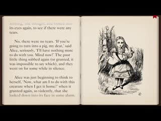 Alices adventures in wonderland audiobook subtitles english