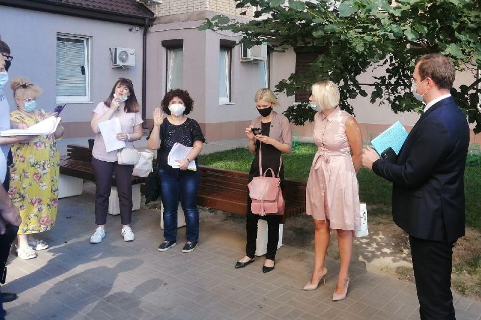 В Таганроге и области продолжается аудит коммунальных платежей граждан
