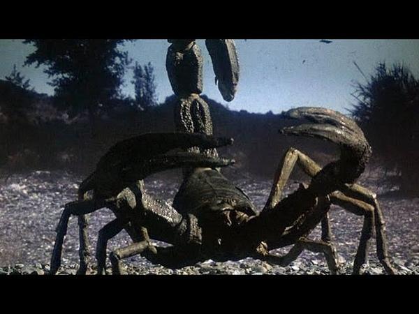А скорпионы то хороши Властелин колец BFME 2 ROTWK ENNORATH MOD