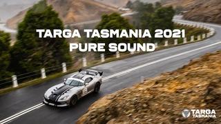 TARGA Tasmania 2021 - Pure Sound