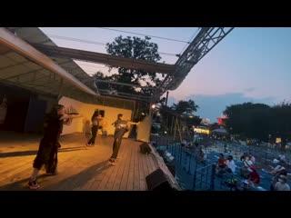 Ele Funk Garden としまえんMusic Live Stage Evening 14/08/2020