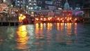 Ganga Arati in Haridwar
