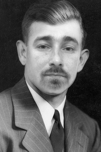 Антон Килунин