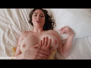 NetGirl Alyx- Back For Double Dick- Net Video Girls POV Creampie Cumshot Casting Model Couch
