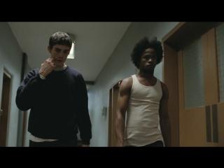 Загон для собак криминал, драма, 2010, США, BDRip 1080p ФИЛЬМ HD СТРИМ_mp4