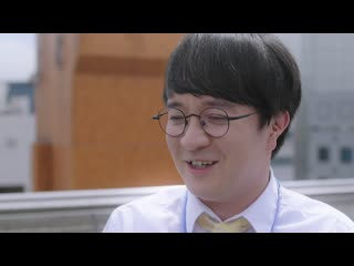 [Exclusive-Raws] Hatarakazaru Monotachi - 01 (TV Tokyo) 1080p