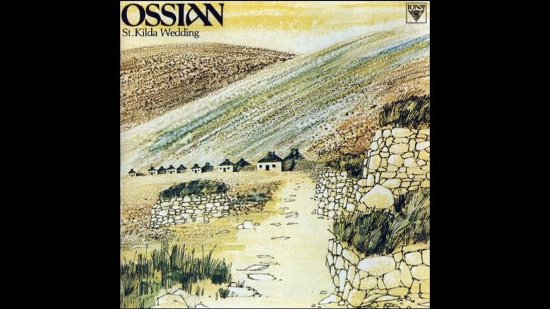 Ossian 'S Gann Gunn Dirich Mi Chaoidh