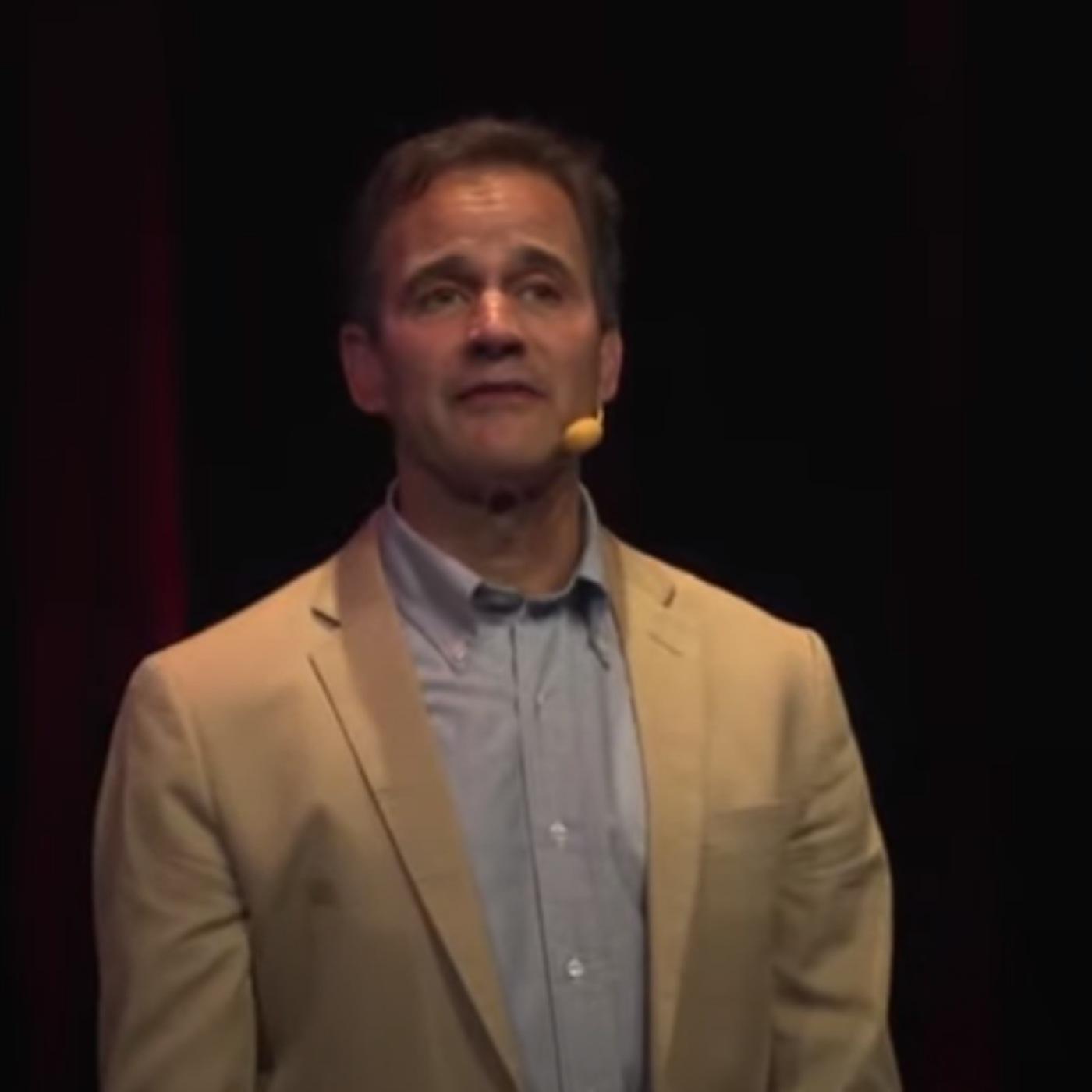 Гомосексуальность: вопрос выживания, а не секса (Джеймс О'Киф)