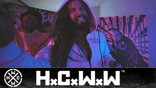 ULTIMO RECURSO - LAST CHANCE - HARDCORE WORLDWIDE (OFFICIAL HD VERSION HCWW)