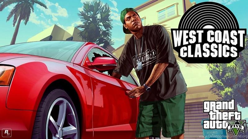 Radio West Coast Classics GTA V